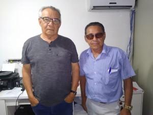 Carlos e Diniz - Sind. Comercio Varejista de Patos